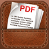 iPhone/iPadアプリ「Best PDF Reader - (fast PDF reader with search)」のアイコン